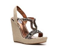 Not Rated Party Girl Wedge Sandal