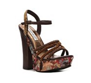 Naughty Monkey Lilly Platform Sandal