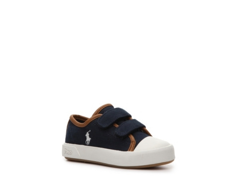 Ralph Lauren Polo Forman Low Boys Infant & Toddler Casual