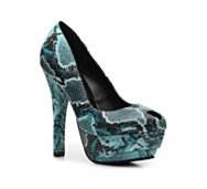 Michael Antonio Kovie Reptile Pump