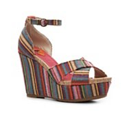 Rocket Dog Clara Wedge Sandal