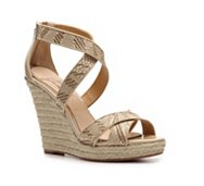 Mark & James by Badgley Mischka Reza II Wedge Sandal