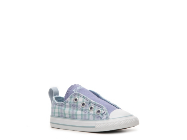 Converse All Star Simple Slip Boys' Infant & Toddler Sneaker