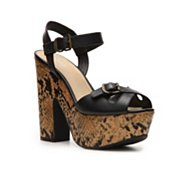 Levity Fay Wedge Sandal