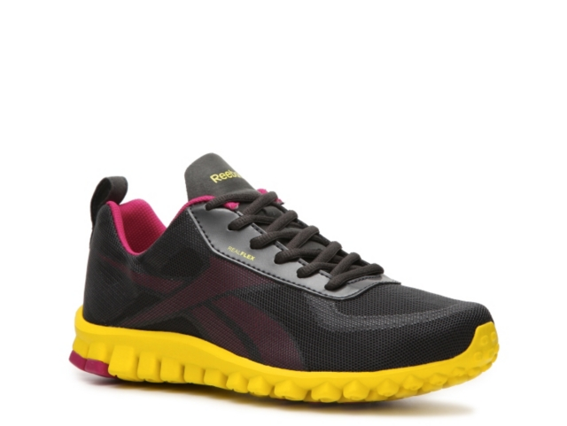 Reebok RealFlex Scream Lightweight Running Shoe