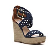 Steve Madden River Wedge Sandal