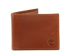 Timberland Apache Passcase Leather Wallet