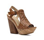 Levity Christina Platform Sandal