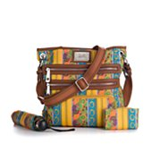Tyler Rodan Kingston Crossbody