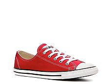 Converse Chuck Taylor All Star Dainty Sneaker - Womens