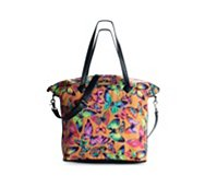 Betsey Johnson Butterflies Are Free Tote