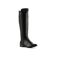white mountain chariot riding boot  dsw