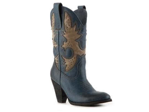 volatile grande western boot dsw