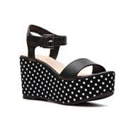 Restricted Margie Wedge Sandal