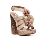 Not Rated Nightfall Platform Sandal