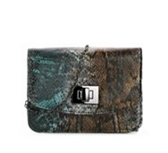 Kelly & Katie Sassy Snake Mini Crossbody Bag