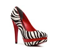 Paris Hilton Tyra Pump