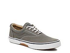 Sperry Top-Sider Halyard Laceless Slip-On Sneaker