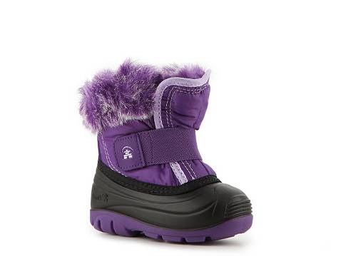 Clearance Kids Snow Boots   Planetary Skin Institute