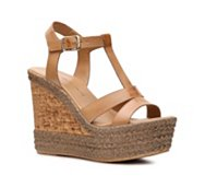 Charles David Vicki Wedge Sandal