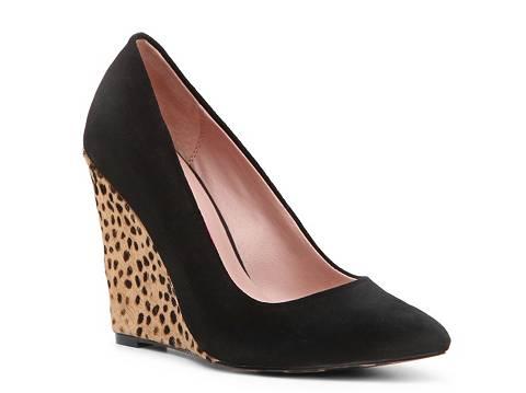 Betsey Johnson Shoes Leopard Betsey Johnson Rese Leopard