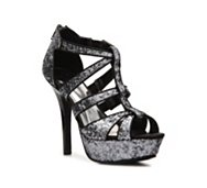 G by GUESS Narlin Platform Sandal