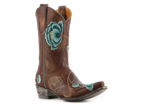 gringo marsha western boot dsw