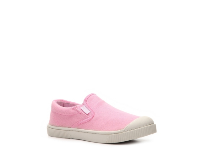 Keen Santiago Slip-On Girls' Toddler & Youth Sneaker