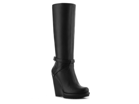 JS by Jessica Kopes Wedge Boot (DSW)