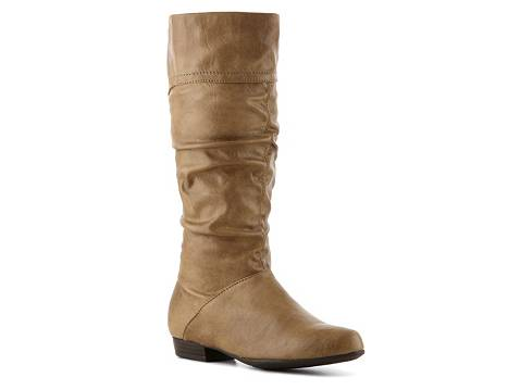 cliffswhite mountain freewill slouch boot  dsw