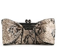 Jessica Simpson Bella Bow Clutch
