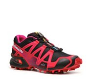 Salomon Speedcross 3 Trail Running Shoe - Womens