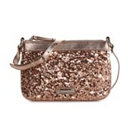 Nine West Small Flashlight Cross Body Bag