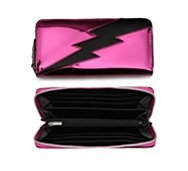 Betsey Johnson Electric Feel Wallet