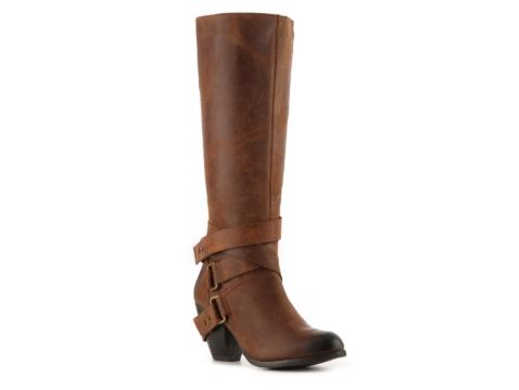 Fergie Legend Boot | DSW Fergie Shoes