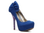 Mix No. 6 Lively Platform Pump