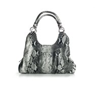 Kelly & Katie Tilden Exotic Satchel