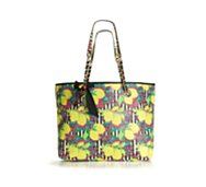Betsey Johnson Fruit-Y Tote