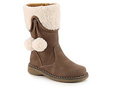 Rachel Athena Girls Toddler Boot