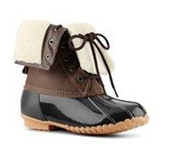 Sporto Delinda Snow Boot