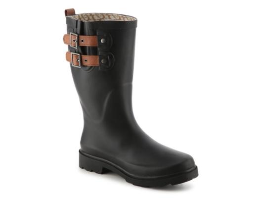 Chooka Top Solid Rain Boot | DSW