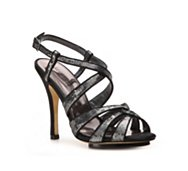 Audrey Brooke Faith Platform Sandal