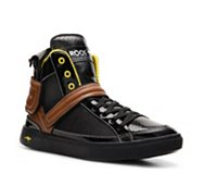 KangaROOS by Shane & Shawn S-Dot Mid-Top Sneaker - Mens
