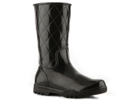 Sperry Top-Sider Nellie Quilted Rain Boot | DSW