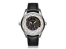 Girard-Perregaux Men's WW.TC Hours of the World Watch