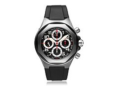 Girard-Perregaux Men's Laureato Evo 3 Chronograph Watch
