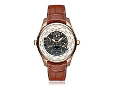 Girard-Perregaux Men's WW.TC Perpetual Calendar Watch