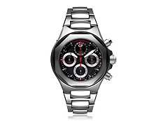 Girard Perregaux Men's Laureato Evo 3 Chronograph Watch