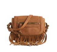 Poppie Jones Fringe Mini Bag