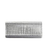 Lulu Townsend Mini Jewel Flap Clutch